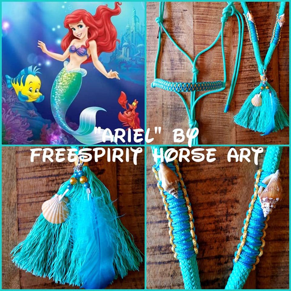 Set Ariel